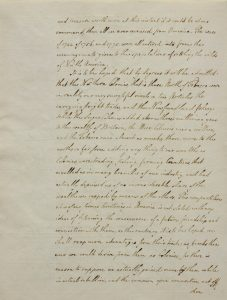 Essay on the American War of Independence by George III_p2