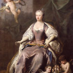 Queen Caroline, by Jacopo Amigoni
