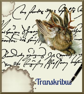 Transkribus logo