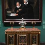 Image of Rembrandt et all